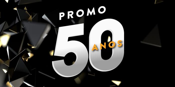 Confira Os Vencedores Da Promoção 50 Anos Portal De Notícias Cers
