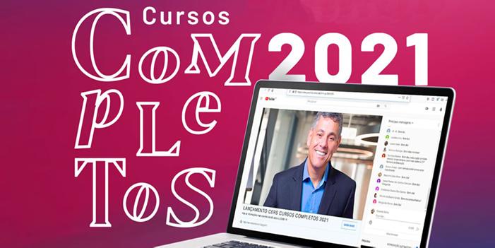 Cursos Completos CERS 2021