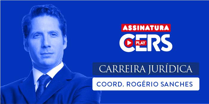 CERS Play para CArreira Jurídica