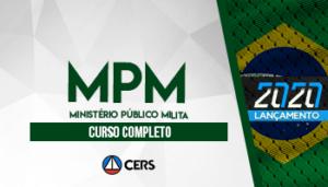 Concurso MPM