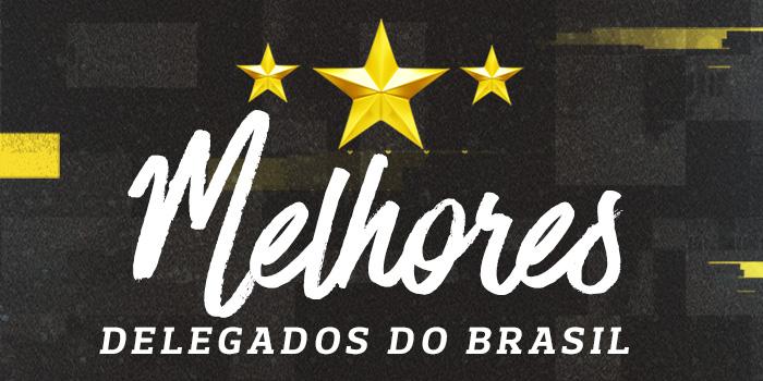 Prêmio Melhores Delegados do Brasil