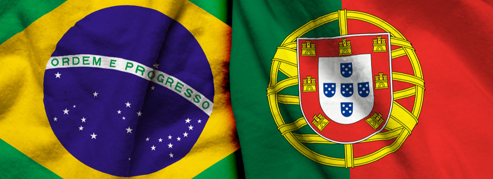 Convênio Brasil - Portugal