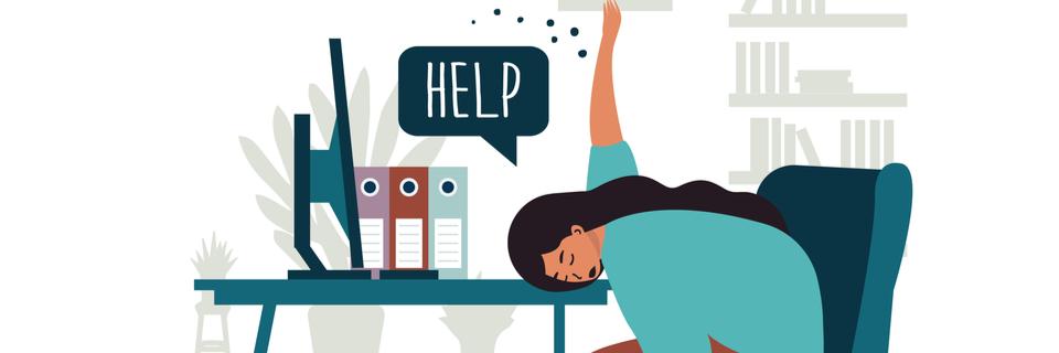 Burnout e o clima organizacional
