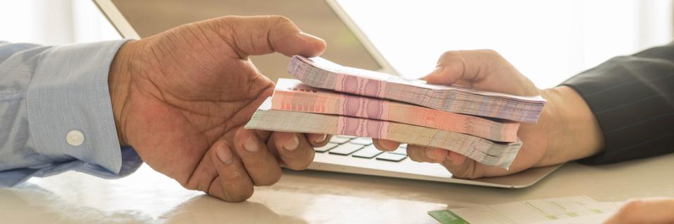 Cédulas de Crédito